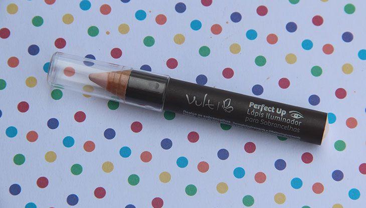 lápis iluminador para sobrancelhas