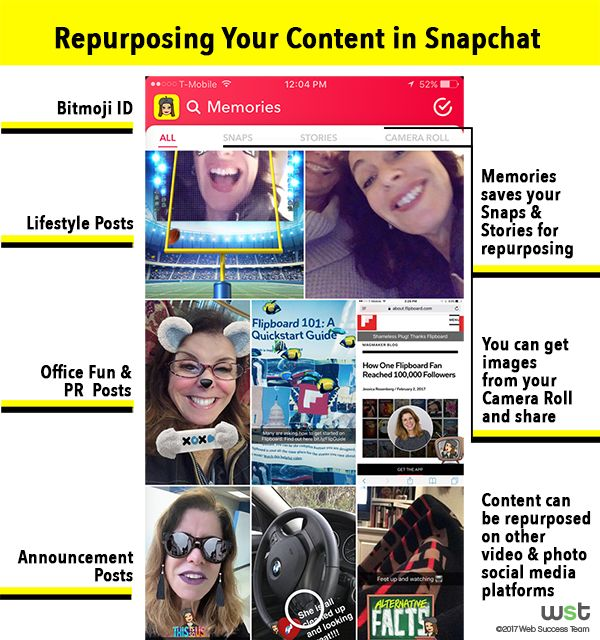 how to get more points on snapchat fast