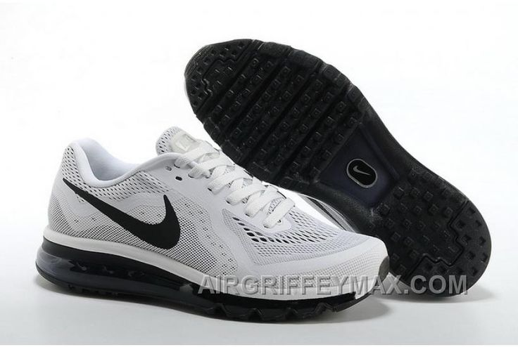 http://www.airgriffeymax.com/522226231-nike-air-max-2014-mesh-white-black-discount.html 522-226231 NIKE AIR MAX 2014 MESH WHITE BLACK DISCOUNT Only $87.00 , Free Shipping!