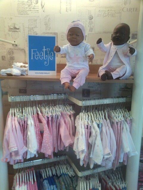 Feetje baby kleding  Van Weerden Mode & Wonen