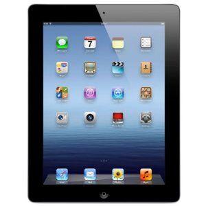 Apple iPad 3 (3rd Generation iPad) 16gb Wifi - Black (Brand New March 2012 iPad 3) $650.81 http://amzn.to/Hl5aLZ
