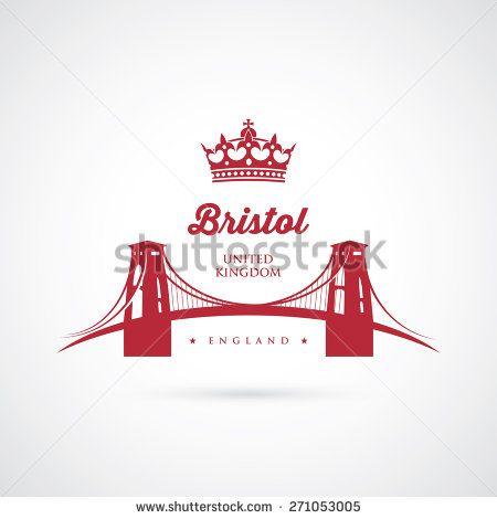 stock-vector-bristol-clifton-suspension-bridge-sign-vector-illustration-271053005.jpg 450×470 pixels