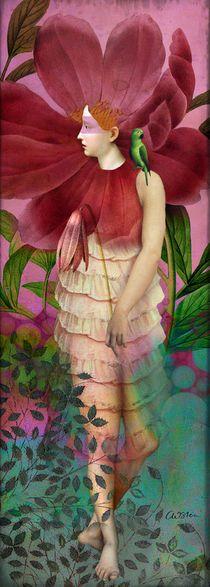 Catrin Welz-Stein - fényképek és műalkotások által Catrin Welz-Stein - ARTFLAKES.COM