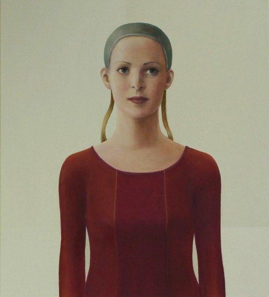 Contemporary Artist Silvia Willkens (Germany)