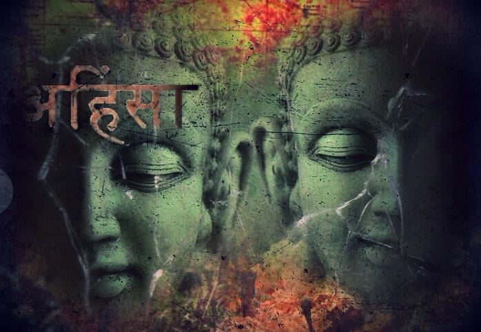 JM Buddha...in peace
