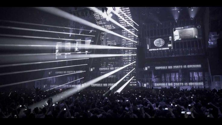 Brennan Heart - F.I.F.O. (Official Videoclip)