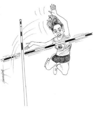 Dilma: Clasificatorias Rio 2016 (Jimmy Scott)