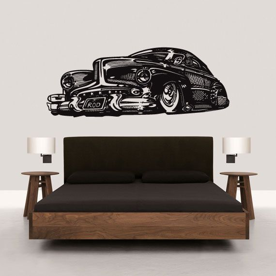 37 best Cool hot rod furniture ideas images on Pinterest ...