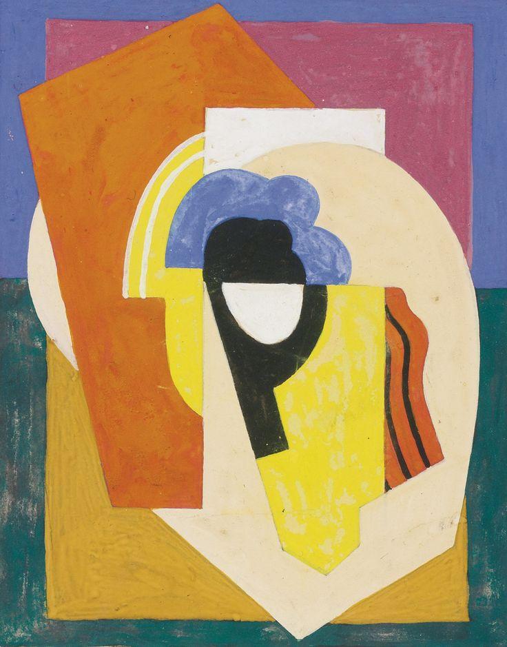 185 best albert gleizes images on pinterest cubism for Albert gleizes