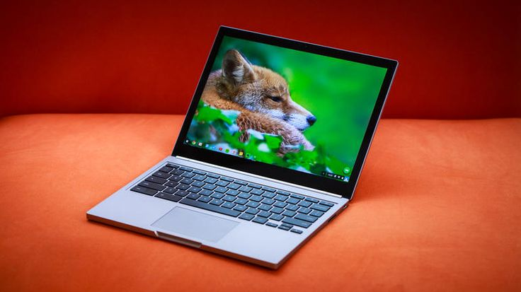 Google Chromebook Pixel Preview - CNET