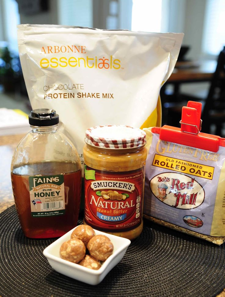 A Pure New You: Arbonne Protein Balls Recipe....great kid and adult snack! Stephanie Scott id#19242920