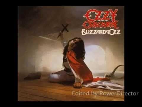 Ozzy Osbourne - Crazy Train (1980)