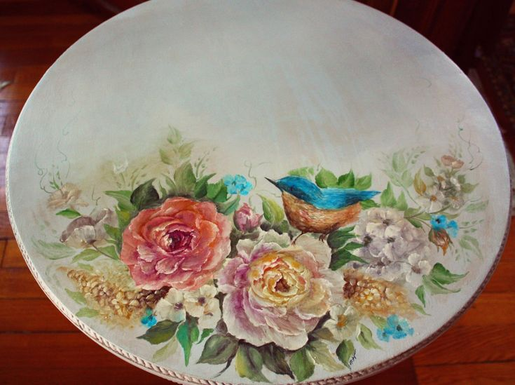 French Table Top