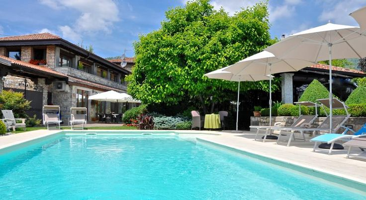 Booking.com: Heidi Bed and Breakfast , Albavilla, Italia - 25 Gjesteomtaler . Book hotell nå!