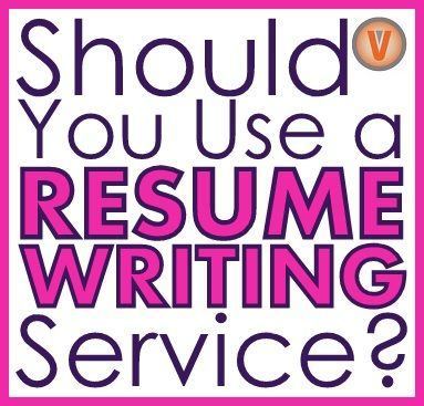 sarah explains the and of using a professional resume writing service