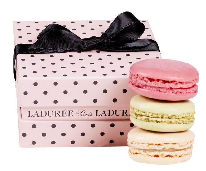 Ladurèe Paris – Dolcezze in versione CHIC!