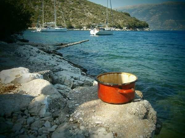 #DinaApartments #Kefalonia #Razata #Ionianislands #greece #AgiaSofiaBeach Agia Sofia Beach Kefalonia
