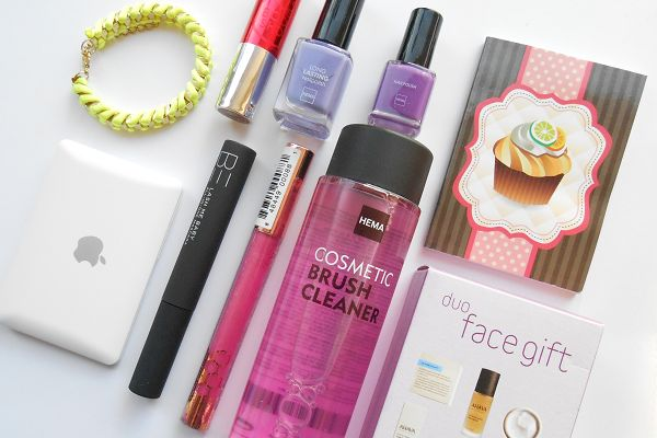 WIN: BEAUTILICIOUS BOX T.W.V. € 87,- !