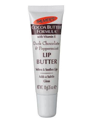 Palmer's Cocoa Butter Formula Dark Chocolate & Peppermint Lip Butter
