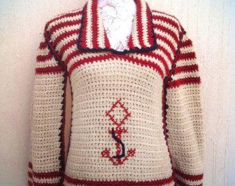 Resultado de imagen de jersey hecho a mano