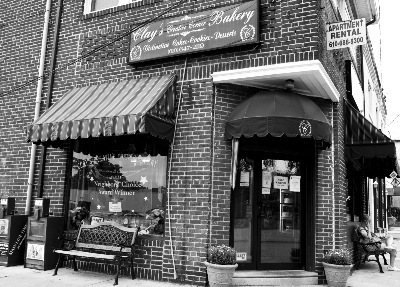 Cake Bakeries In Chester County Pa