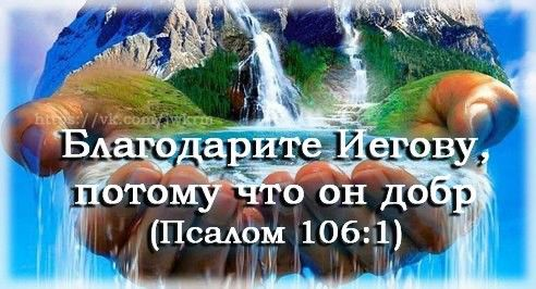 Псалом. Священное Писание.
