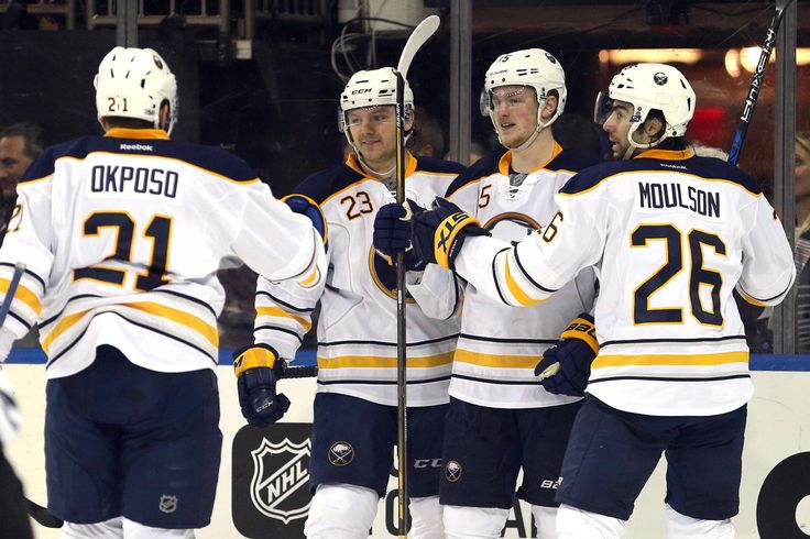 "The Buffalo Sabres have officially started their search for a new general manager and head coach. While the hockey world has spent days speculating who might replace the recently dispatched Tim Murray and Dan Bylsma, owner Terry Pegula tipped his hand during Friday's press conference at Key Bank Center. ""Experience is going to be key …"