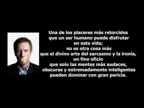 Señor Sarcasmo / Frases de Sarcasmo  /sarcasmo puro/sarcasmo femenino/sa...