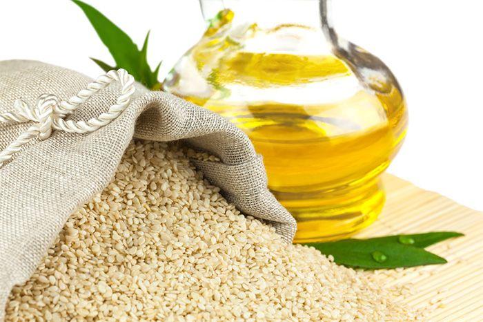Кунжутное масло и его полезные свойства для нашего организма.