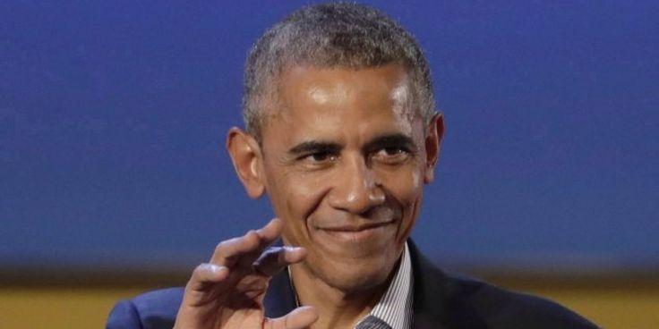 Discours attendu de Barack Obama à Montréal