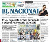 Gobierno colombiano cerrará fronteras durante jornada del plebiscito - El Nacional.com