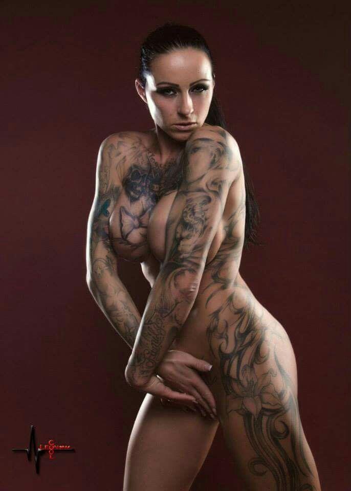 sharon-phoenix-naked