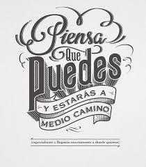 diseño carteles tipografia - Buscar con Google