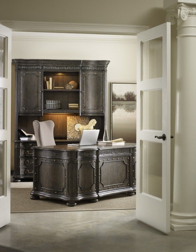 Hooker Furniture Home Office Awesome Decorating Design
