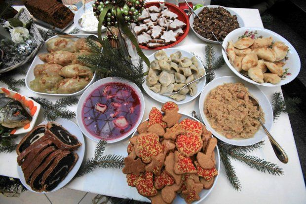 WIGILIA(pronounced vee-ghee-lee-ah) is the traditional supper composed of 12 dishes, prepared in Poland for the evening of 24th December – the Christmas Eve. Name of this special feast in th…
