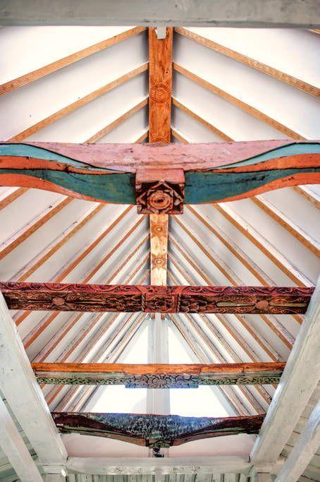 Detail love. Villa Atap Putih - by soobalivillas - Villas for Rent in Kuta Utara