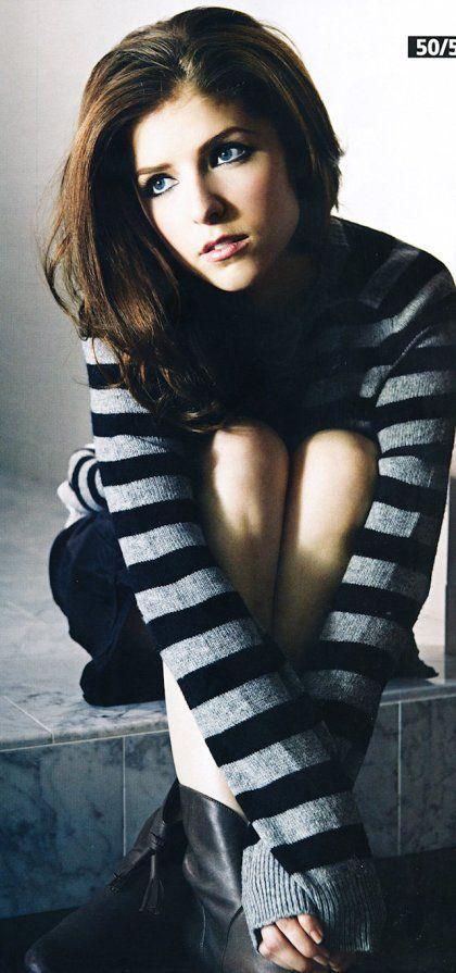 rvuaM - Anna Kendrick (60+ Photos)