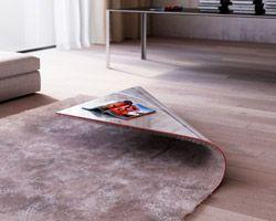 alessandro isola reinterprets the coffee table