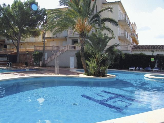 Club Aquatour Club Castell Dels Hams, Espagne   Palma de Majorque