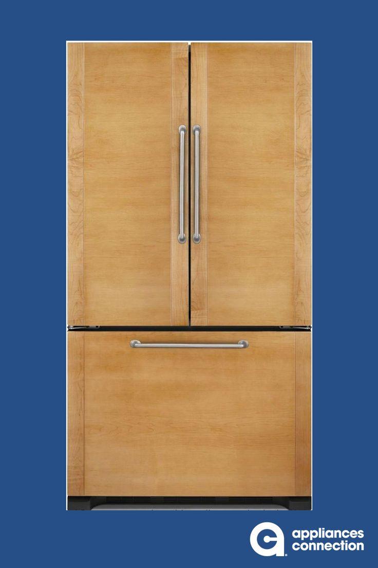36 Inch Freestanding Counter Depth French Door