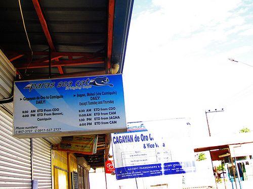 Nice Cagayán De Oro Ferry photos - http://philippinesmegatravel.com/nice-cagayan-de-oro-ferry-photos/