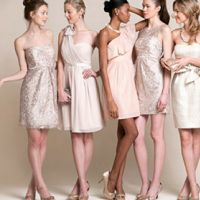 Dresses Your Bridesmaids Will Want To Wear Again