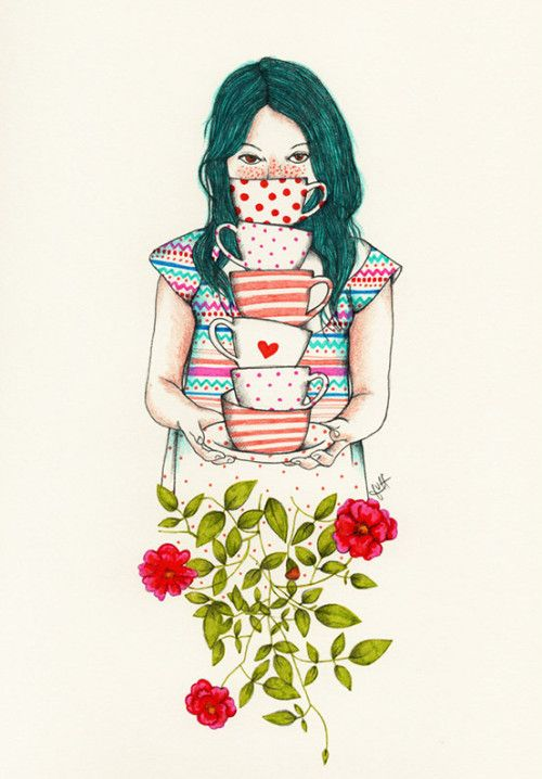 Lucía Franco - illustration