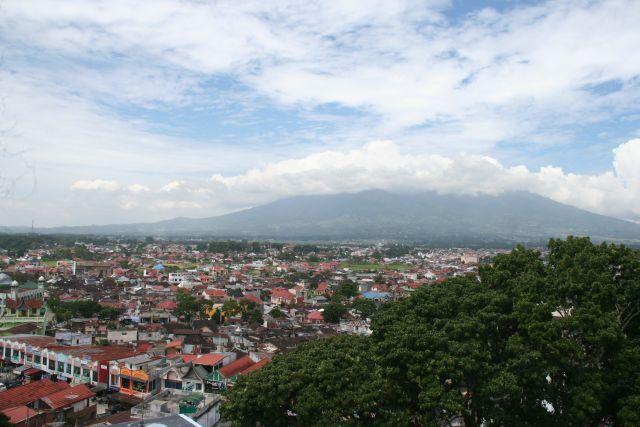 Bukittinggi : The Most Relaxing City in All Sumatra