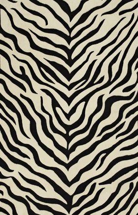 animal print Utopia Black 11166