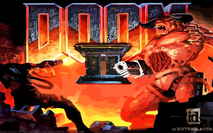 John Romero has announced via Twitter that he is auctioning off his original Doom 2 floppy disks on eBay. The current price is a whopping $850.