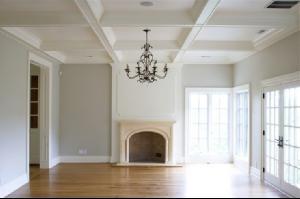 Nice empty room