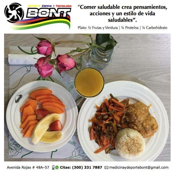 """Dietas vs Alimentación saludable.  """"Tu cuerpo te lo agradecerá"""". Citas: 📞 (300) 331 7887"""