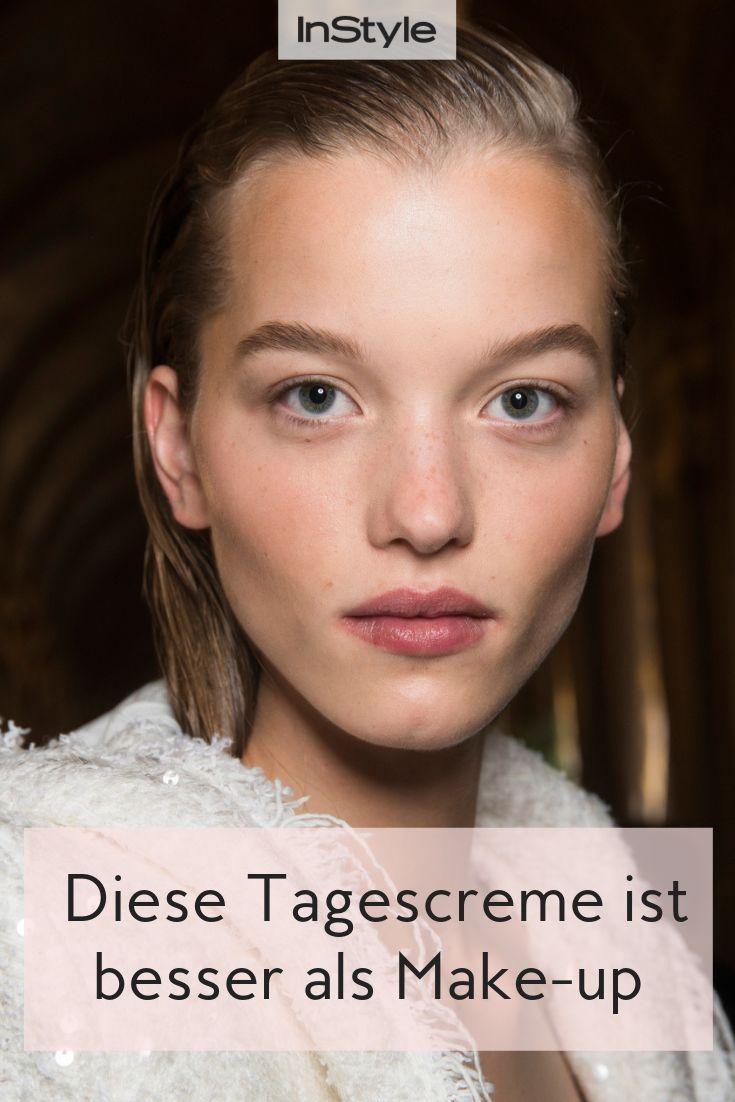 Vergesst Make-up: Diese Tagescreme zaubert den perfekten Teint