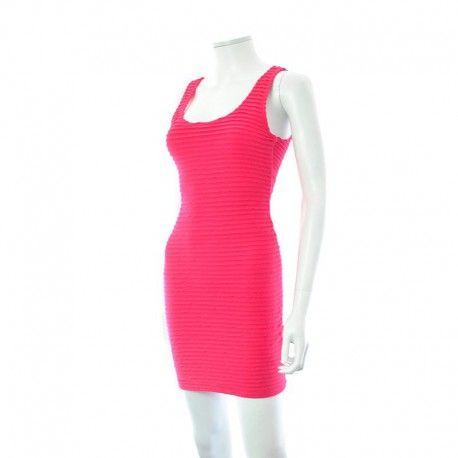 Shopper votre petite : Robe - Pimkie à 9,99 € : Découvrez notre boutique en ligne : www.entre-copines.be | livraison gratuite dès 45 € d'achats ;)    La mode à petits prix ! N'hésitez pas à nous suivre. #fashion #follow4follow #Robes, Soldes #Pimkie